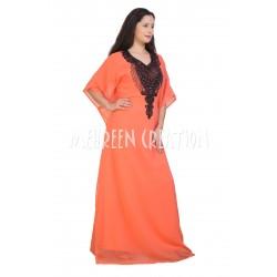 2020 GANDURA ROBE MODERN KAFTAN ARABIC ISLAMIC DRESS