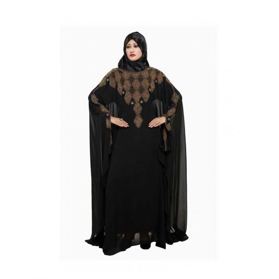 BUY THIS MODERN ABAYA JALABIYA FARASHA DRESS